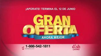 DishLATINO TV Spot, 'Gran Oferta' [Spanish] - Thumbnail 7