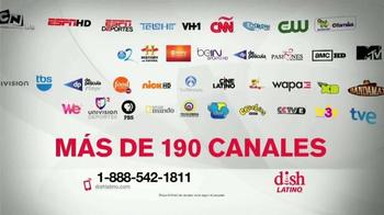 DishLATINO TV Spot, 'Gran Oferta' [Spanish] - Thumbnail 8