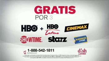 DishLATINO TV Spot, 'Gran Oferta' [Spanish] - Thumbnail 9