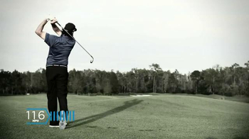 Callaway Speed Regime TV Spot Featuring Pat Perez - 150 commercial airings