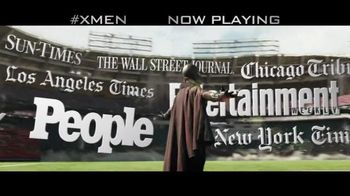 X-Men: Days of Future Past - Alternate Trailer 35