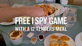 KFC Game Night TV Spot - Thumbnail 10