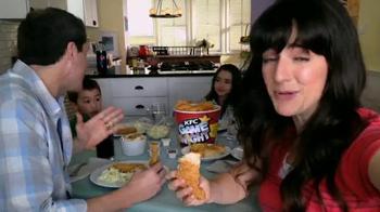 KFC Game Night TV Spot - Thumbnail 2