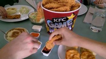 KFC Game Night TV Spot - Thumbnail 5