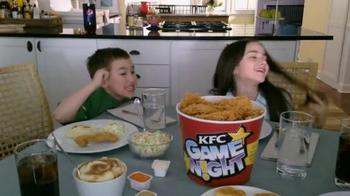 KFC Game Night TV Spot - Thumbnail 8