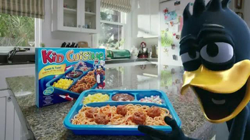 Kid Cuisine Spaghetti and Meatballs TV Spot, 'Lose Your Mind' - Thumbnail 2