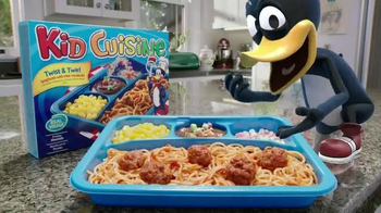 Kid Cuisine Spaghetti and Meatballs TV Spot, 'Lose Your Mind' - Thumbnail 3
