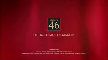 Maker's Mark TV Spot, 'Different Spin' - Thumbnail 10