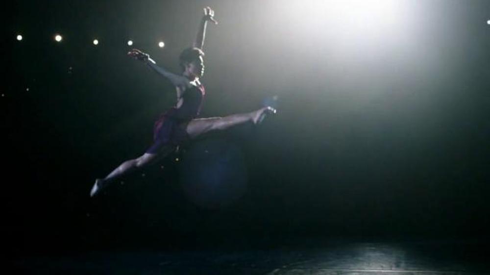 Degree MotionSense Antiperspirant TV Commercial Featuring Jasmine Harper