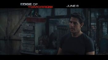 Edge of Tomorrow - Alternate Trailer 44