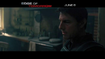Edge of Tomorrow - Alternate Trailer 42