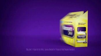 Nexium 24HR TV Spot, 'Nexium Level Protection' - Thumbnail 1