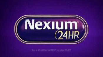 Nexium 24HR TV Spot, 'Nexium Level Protection' - Thumbnail 3