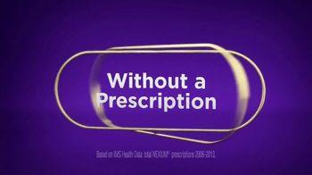 Nexium 24HR TV Spot, 'Nexium Level Protection' - Thumbnail 5