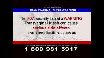 Transvaginal Mesh thumbnail