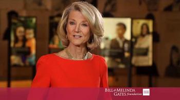 Bill & Melinda Gates Foundation Visitors Center TV Spot