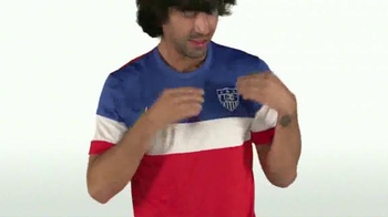 Soccer.com TV Spot, 'We're all Fans: USA Edition' - Thumbnail 3
