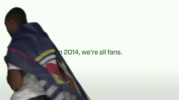 Soccer.com TV Spot, 'We're all Fans: USA Edition' - Thumbnail 9