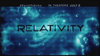 Earth to Echo - Alternate Trailer 3