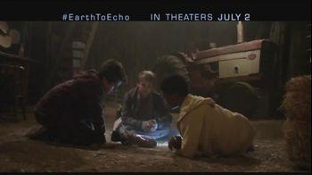 Earth to Echo - Alternate Trailer 4
