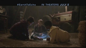 Earth to Echo - Alternate Trailer 4