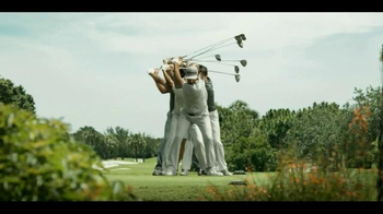 TaylorMade SLDRS TV Spot, 'Distance for All'