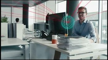 HP TV Spot, 'Helping Prevent Cyber Attacks Worldwide' - 1002 commercial airings