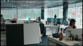 HP TV Spot, 'Helping Prevent Cyber Attacks Worldwide' - Thumbnail 8