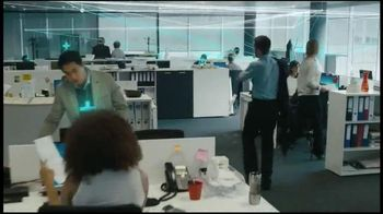 HP TV Spot, 'Helping Prevent Cyber Attacks Worldwide' - Thumbnail 9