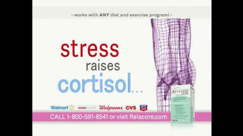Relacore TV Spot, 'Reduce Stress-Related Cortisol' - Thumbnail 4