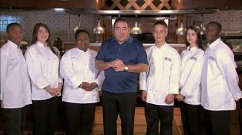 Florida Restaurant & Lodging Association (FRLA) TV Spot Ft. Emeril Lagasse