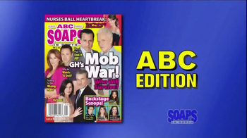 ABC Soaps In Depth TV Spot