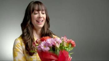 She's Over Birthday Flowers thumbnail