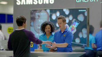 Samsung Experience Shop TV Spot, 'Countdown to Upgrade' - Thumbnail 6