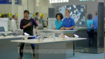 Samsung Experience Shop TV Spot, 'Countdown to Upgrade' - Thumbnail 9