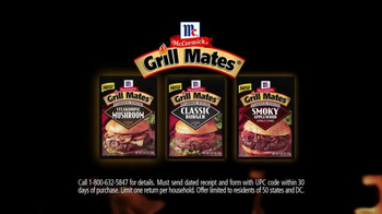 McCormick Grill Mates TV Spot, 'Join The Grillerhood' - Thumbnail 9
