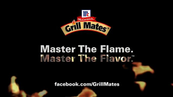 McCormick Grill Mates TV Spot, 'Join The Grillerhood' - Thumbnail 8