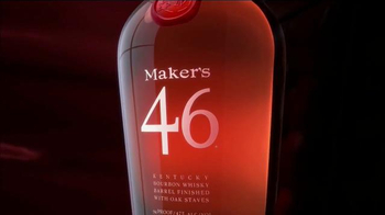 Maker's 46 TV Spot, 'Complicated'