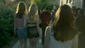 New Amsterdam Spirits TV Spot, 'Backyard' - Thumbnail 1
