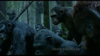 Dawn of the Planet of the Apes - Alternate Trailer 2