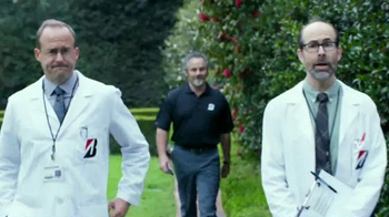 Bridgestone Tires TV Spot Featuring David Feherty - Thumbnail 2