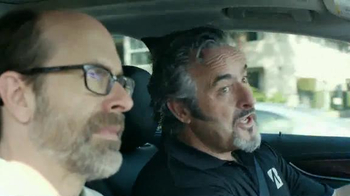 Bridgestone Tires TV Spot Featuring David Feherty - Thumbnail 6