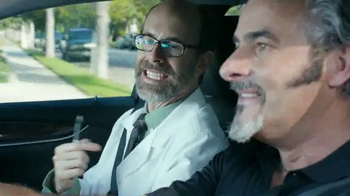 Bridgestone Tires TV Spot Featuring David Feherty