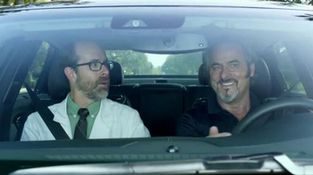 Bridgestone Tires TV Spot Featuring David Feherty - Thumbnail 9