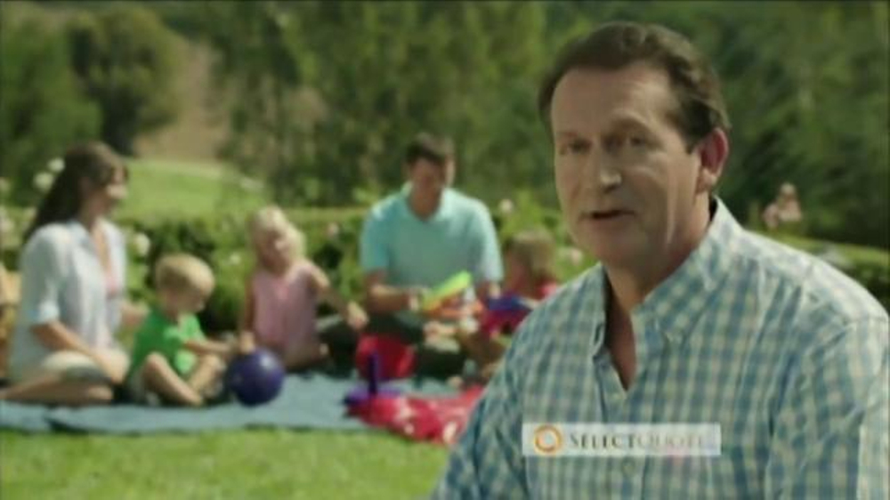 Select Quote TV Commercial, 'Human Nature'