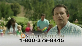 Select Quote TV Spot, 'Human Nature' - Thumbnail 7