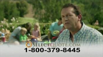 Select Quote TV Spot, 'Human Nature' - Thumbnail 9