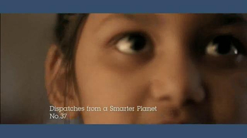 IBM Mobile TV Spot, 'Bharat Light & Power: Power Made With Mobile' - Thumbnail 1