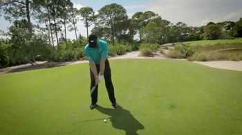 Adams Golf XTD Tour Irons TV Spot Featuring Ernie Els - Thumbnail 1