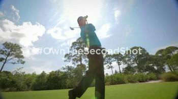 Adams Golf XTD Tour Irons TV Spot Featuring Ernie Els - Thumbnail 9